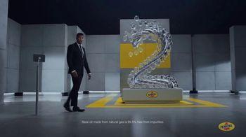 Pennzoil Platinum Full Synthetic TV Spot, 'FACTS' - Thumbnail 3