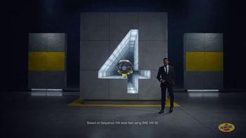 Pennzoil Platinum Full Synthetic TV Spot, 'FACTS' - Thumbnail 5
