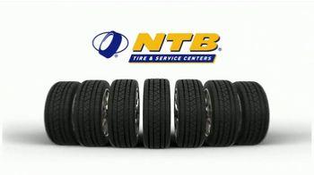 National Tire & Battery Big Brands Bonus Month TV Spot, 'Detour: Michelin Reward Card' - Thumbnail 3