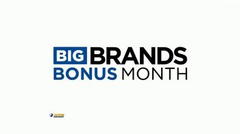 National Tire & Battery Big Brands Bonus Month TV Spot, 'Detour: Michelin Reward Card' - Thumbnail 8