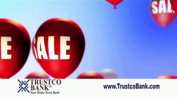 Trustco Bank Mortgage Sale TV Spot, 'No Application Fees' - Thumbnail 1