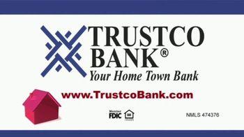 Trustco Bank Mortgage Sale TV Spot, 'No Application Fees' - Thumbnail 8