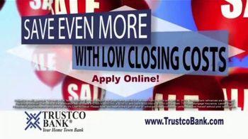 Trustco Bank Mortgage Sale TV Spot, 'No Application Fees' - Thumbnail 5