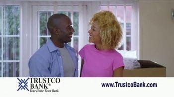 Trustco Bank Mortgage Sale TV Spot, 'No Application Fees' - Thumbnail 6