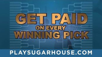 SugarHouse TV Spot, 'Every Winning Pick' - Thumbnail 3