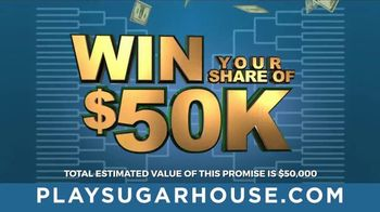 SugarHouse TV Spot, 'Every Winning Pick' - Thumbnail 4