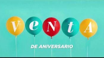 JCPenney Venta de Aniversario TV Spot, 'Celebración de una vez al año' [Spanish] - Thumbnail 2