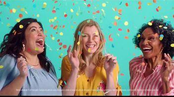 JCPenney Venta de Aniversario TV Spot, 'Celebración de una vez al año' [Spanish]