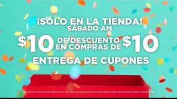 JCPenney Venta de Aniversario TV Spot, 'Celebración de una vez al año' [Spanish] - Thumbnail 6