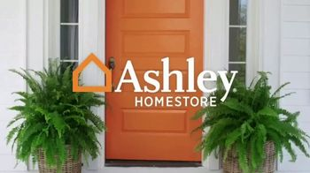 Ashley HomeStore Spring Home Event TV Spot, 'Sectionals and Outdoor Furniture' - Thumbnail 1