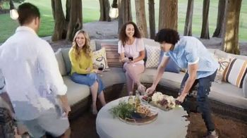 Ashley HomeStore Spring Home Event TV Spot, 'Sectionals and Outdoor Furniture' - Thumbnail 9