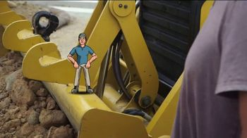 811 TV Spot, 'Micro Mike Rowe' - Thumbnail 3