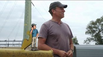 811 TV Spot, 'Micro Mike Rowe' - Thumbnail 4