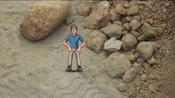 811 TV Spot, 'Micro Mike Rowe' - Thumbnail 5