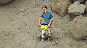 811 TV Spot, 'Micro Mike Rowe' - Thumbnail 6