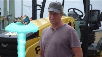 811 TV Spot, 'Micro Mike Rowe'
