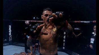 ESPN+ TV Spot, 'UFC 236: Holloway vs. Poirier'