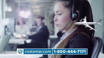 Costamar Travel TV Spot, 'Cartagena, Madrid, París, México, Argentina y República Domincana' [Spanish] - Thumbnail 5