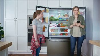 GE Appliances Start With the Finish Sales Event TV Spot, 'Shelfie'