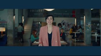 IBM Cloud TV Spot, 'Expect More'