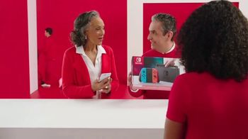 Target TV Spot, 'Get Your Game On' Song by Keala Settle - Thumbnail 6