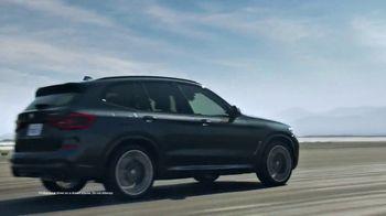 2019 BMW X3 TV Spot, 'Unexplainable' [T2] - Thumbnail 4