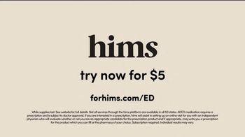 Hims TV Spot, 'Comments' - Thumbnail 7
