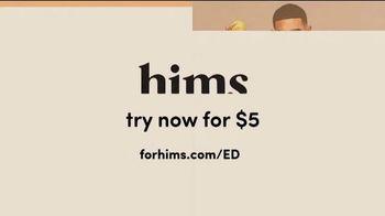 Hims TV Spot, 'Comments' - Thumbnail 6