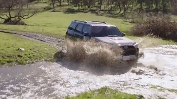 Toyota TV Spot, 'Carve Your Own Path' [T2] - Thumbnail 3