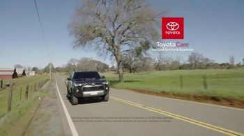 Toyota TV Spot, 'Carve Your Own Path' [T2] - Thumbnail 9