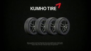 TireRack.com TV Spot, 'I've Got It: Kumho Tires' - Thumbnail 9
