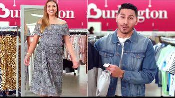 Burlington TV Spot, 'La familia Andaluz va a Burlington para encontrar mas de lo que les gusta' [Spanish] - Thumbnail 3
