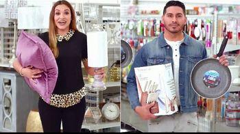 Burlington TV Spot, 'La familia Andaluz va a Burlington para encontrar mas de lo que les gusta' [Spanish] - Thumbnail 4