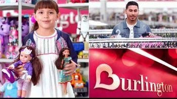 Burlington TV Spot, 'La familia Andaluz va a Burlington para encontrar mas de lo que les gusta' [Spanish] - Thumbnail 5