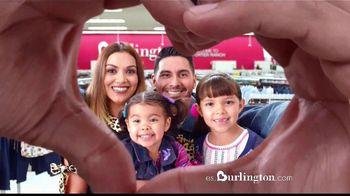 Burlington TV Spot, 'La familia Andaluz va a Burlington para encontrar mas de lo que les gusta' [Spanish] - Thumbnail 8