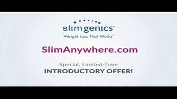 SlimGenics TV Spot, 'Anyone Can Do It' - Thumbnail 9