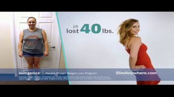 SlimGenics TV Spot, 'Anyone Can Do It' - Thumbnail 2