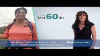SlimGenics TV Spot, 'Anyone Can Do It' - Thumbnail 3