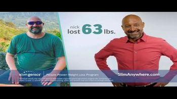 SlimGenics TV Spot, 'Anyone Can Do It' - Thumbnail 4