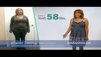 SlimGenics TV Spot, 'Anyone Can Do It' - Thumbnail 7