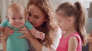 All Free Clear Odor Relief TV Spot, 'La primera vez' [Spanish] - Thumbnail 8