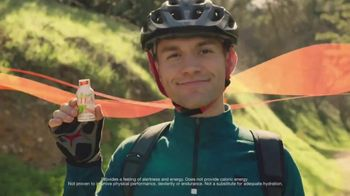 5-Hour Tea TV Spot, 'Discover: Camping & Surfing'