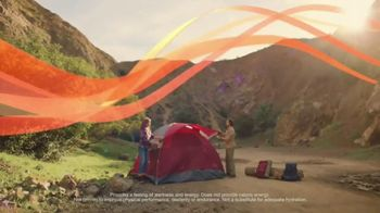5-Hour Tea TV Spot, 'Discover: Camping & Surfing' - Thumbnail 4