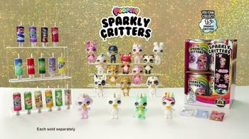 Poopsie Sparkly Critters TV Spot, 'Shake Shake Surprise' - Thumbnail 10