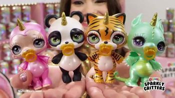 Poopsie Sparkly Critters TV Spot, 'Shake Shake Surprise' - Thumbnail 7