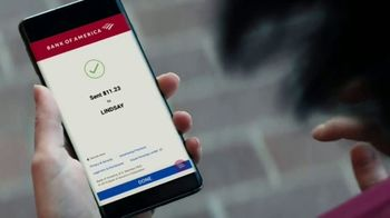 Bank of America TV Spot, 'Here to Help You Get Things Done' - Thumbnail 6