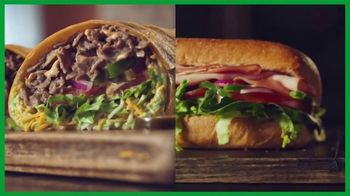 Subway Pick 2 for $12 TV Spot, 'Better in Twos' - Thumbnail 7