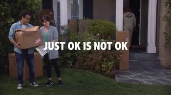 AT&T Wireless 5G Evolution TV Spot, 'OK Movers' - Thumbnail 8