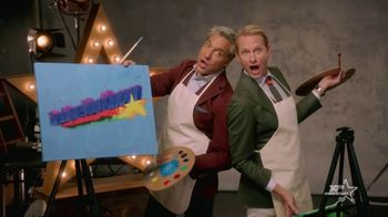 The More You Know TV Spot, \'Arts Education\' Featuring Thom Filicia, Carson Kressley