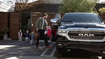 Ram Trucks Spring Sales Event TV Spot, 'All Powerful' Song by A Thousand Horses [T2] - Thumbnail 1